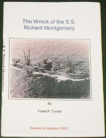 The Wreck of the S.S. Montgomery, by Frank R. Turner